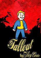Fallout by Zloygrin