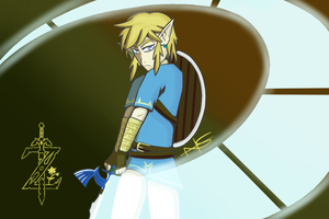 Link by Nolan-is-HANDSOME