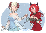Noblehearts of Christmas by LordNobleheart