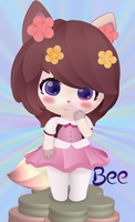 Bee-auti-full [Gift] by Bleu25