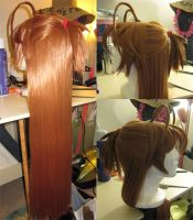 Rei Miyamoto Wig by the-sushi-monster