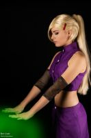 Mystical Palm Technique by Rinaca-Cosplay