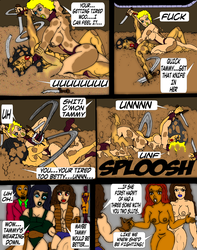 Anfer (issue2 pg63) by jerrie46