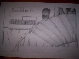 Boulder's by IceDrgn4