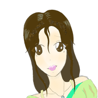 Princess Kate, FuriarossaAndMimma's Contest *Color by Unbroken-Sky