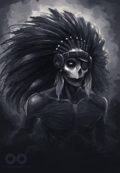 Mask Concept by IamCid