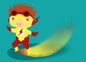 Zoom zoom Baby by Misandrie