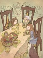 Tell me all about Joffrey by mustamirri