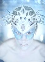 Ice Queen by girltripped