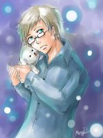 APH Puppy by MaryIL
