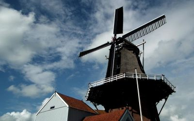 Windmill by EasyCom