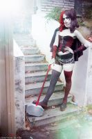 Harley Quinn - Suicide Squad by FioreSofen