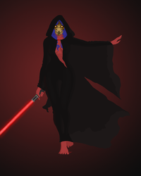 SW: Malus Revised by Terralynde