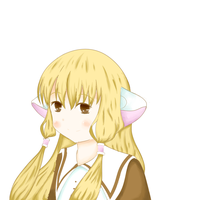 chobits chii by yumethenekomata