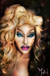 Maddwitch by Zeiran