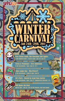 Winter Carnival by Cryptic-nomad