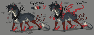 Rinermai Reference 2013 by Rinermai