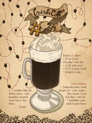 Irish Coffee by dira1988