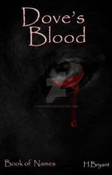 Doves Blood: Book of Names - Book Cover by halfbreed