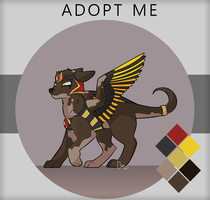 Sumaharat Adopt Auction (CLOSED) by CSEmber