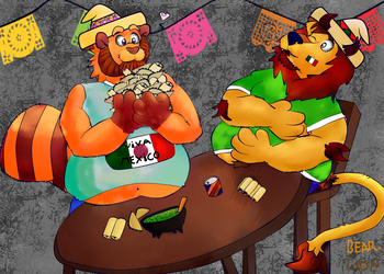TACOS by thelionjack