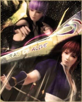 Dead or Alive 5 ID by Fruti-Orient