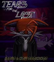 TFTL Issue 1 Cover  by b1uewhirlwind