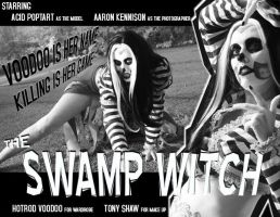 Swamp Witch the movie by Acid-PopTart