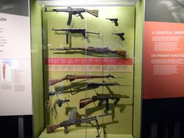 Weapons of the Second World War by Specter114