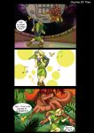 Ocarina Of Time by Yuese