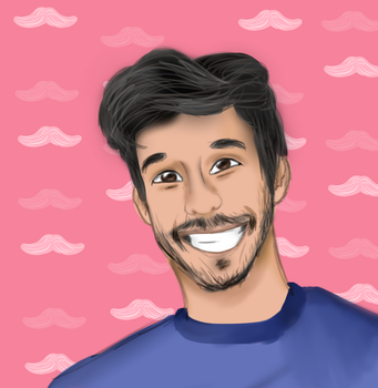 Markimoo by SweetSketching