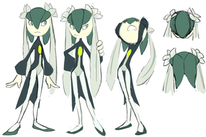 Gardenia The Seedrian Reference by Un-Genesis