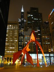 Chicago by beautiful-delicacy