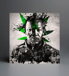 ThINK - Andre Romelle Young (Dr Dre) by NovaGraphix