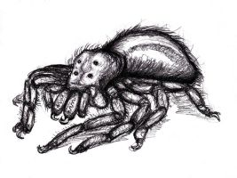 Giant Spider, Various by KingOvRats