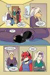 Furry Experience page 479 by Ellen-Natalie