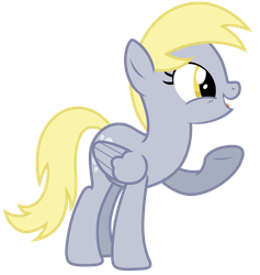 Vector: Derpy 2 by EStories