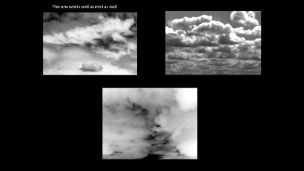 Clouds/sky by ditney