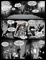 Revamp Page 3 by Hominids