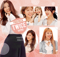 [PNG] TWICE - PNG PACK #15 by michiru92