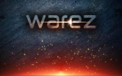 Warez wallpaper by S-Kard