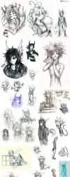 artdump 6 by Pamf