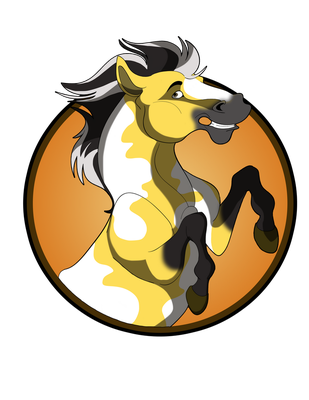 Lightning Badge (Contest Prize) by TheOutli3R