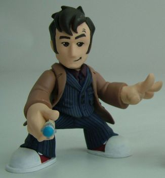The Doctor by 9pins