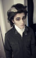 SWEENEY TODD MAKEUP (2/2) by KRSkreations