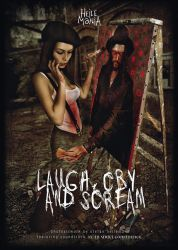 LAUGH, CRY AND SCREAM by Heile