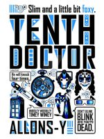 Tenth Doctor: Poster by jacqui-kate