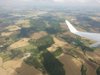 Stansted by coshipi