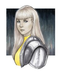 Magik by BigChrisGallery