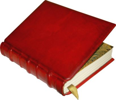 Red Book by BCcreativity